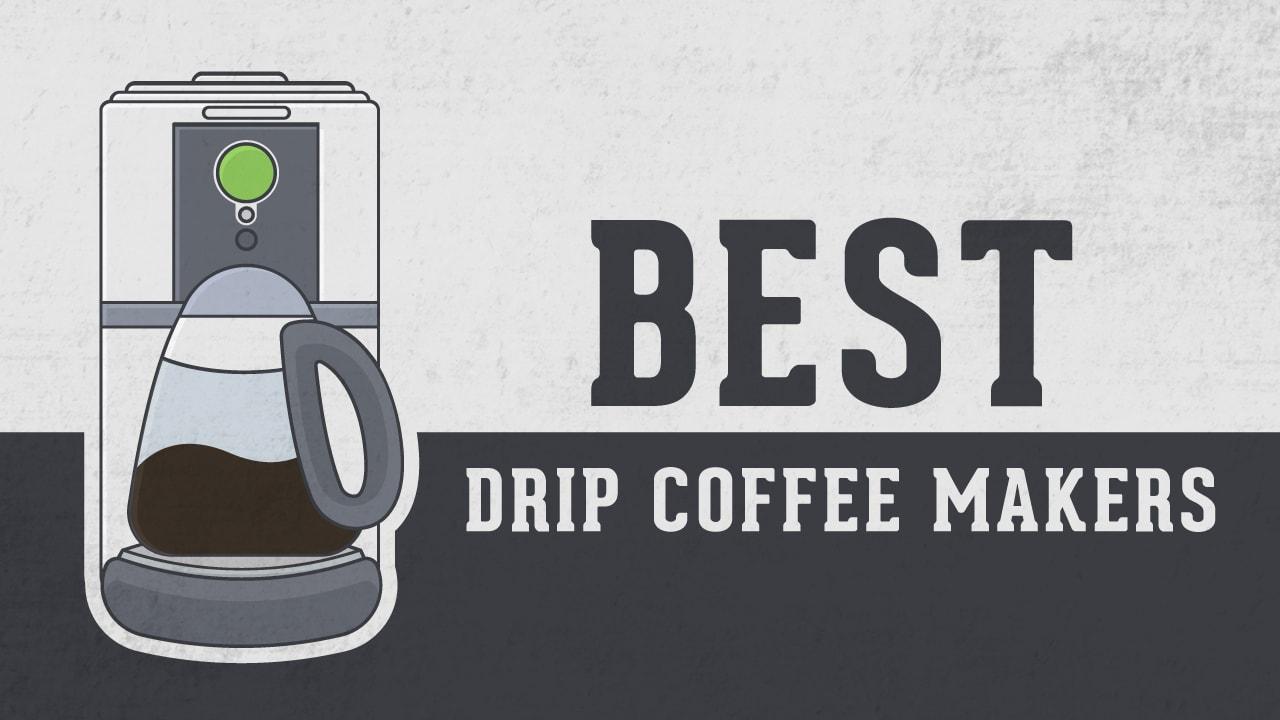 Best Drip Coffee Machine Home Mansion